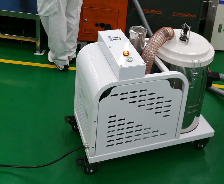 PSB-22使用于碳粉石墨吸尘作业