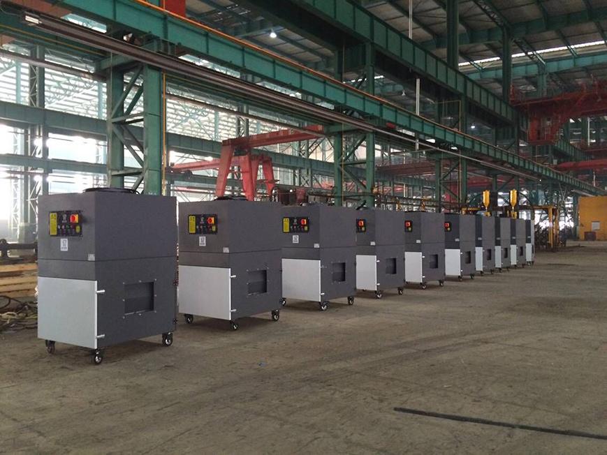 中国中冶集团案例一
