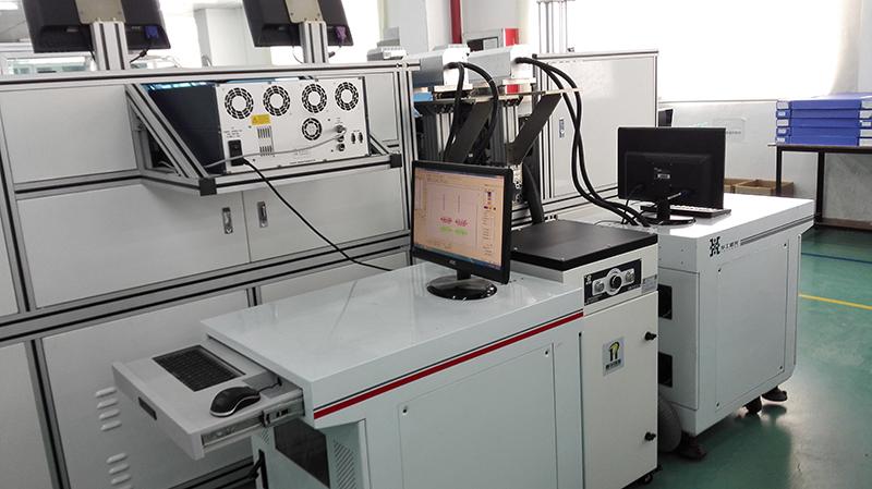 HBC应用于激光打标IC卡