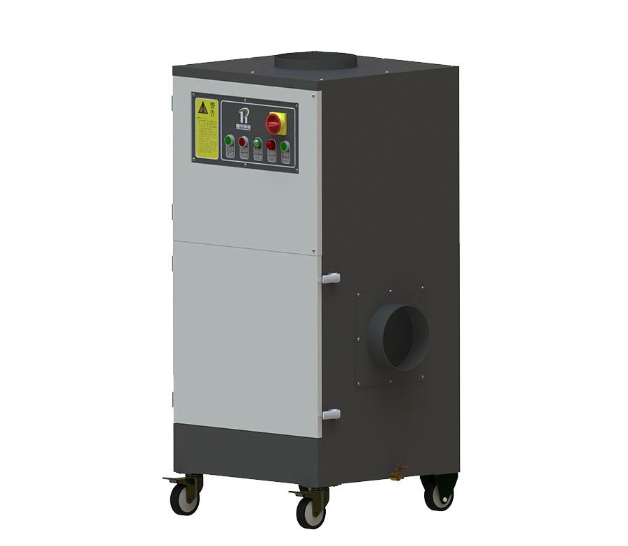 MEV系列油雾净化器