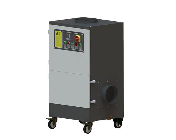 MXV系列油雾净化器