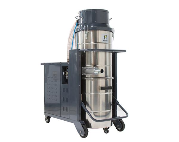 重工型防爆工业吸尘器