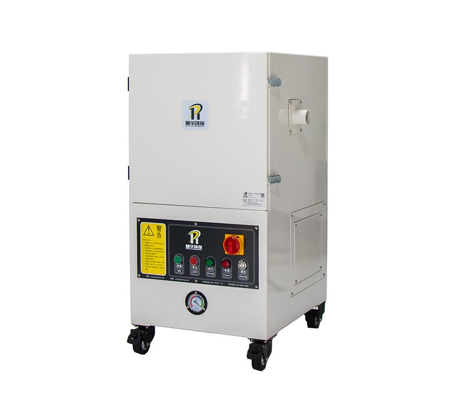 DG-E系列高负压电动振尘型