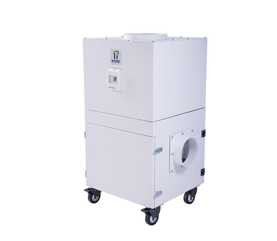 DJ系列经济型工业集尘器