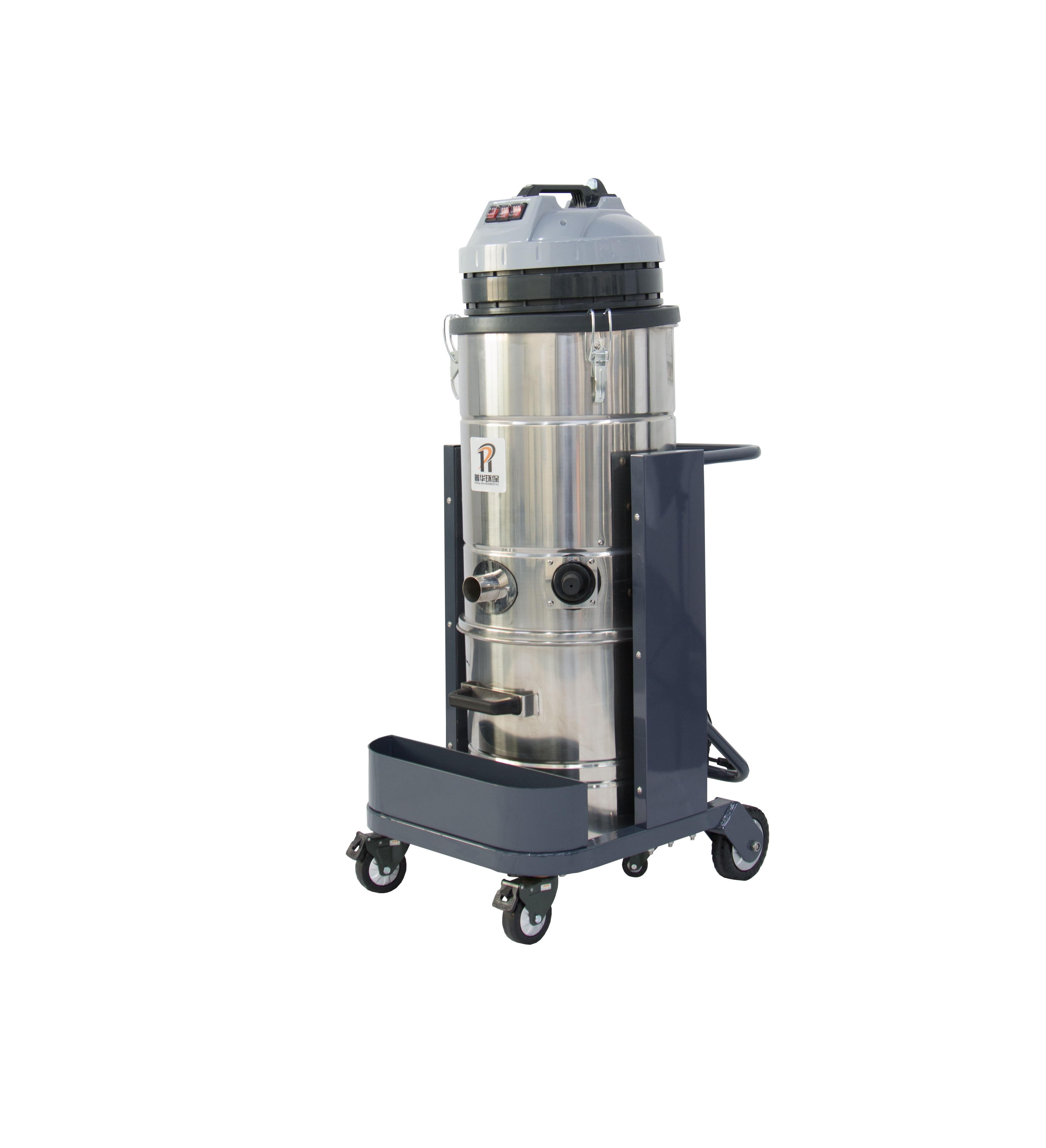 P3J单相经济型工业吸尘器