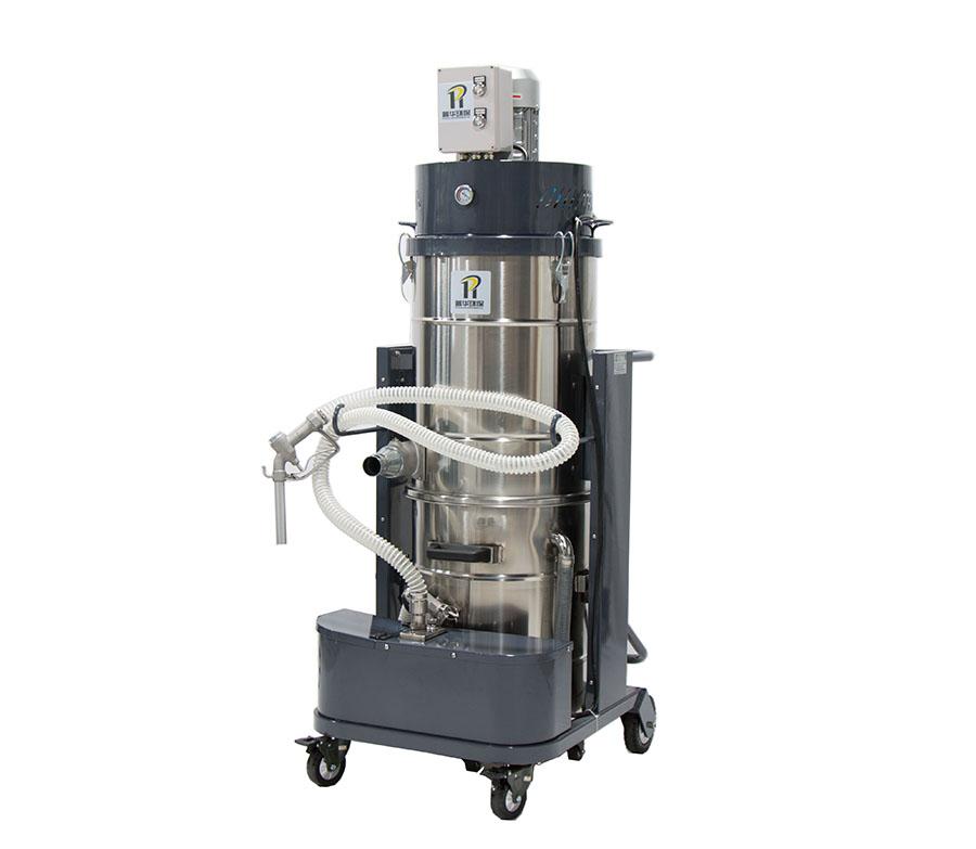 PDO系列固液分离工业吸油机