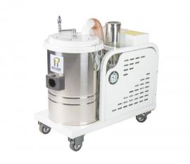 PS-D系列手动振尘工业吸尘器