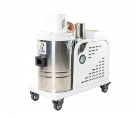 PS-E系列电动振尘工业吸尘器