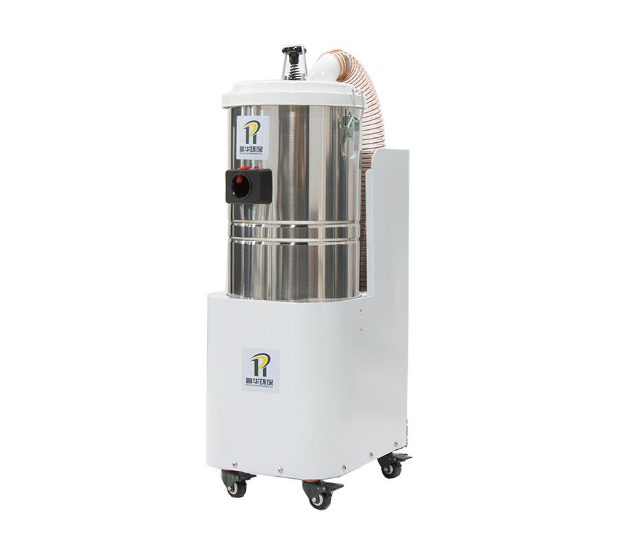 PVB系列移动布袋工业吸尘器