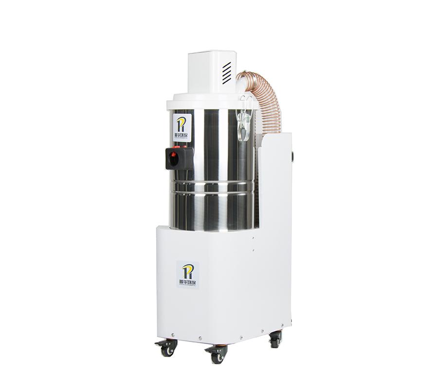 PV-E系列电动振尘工业吸尘器