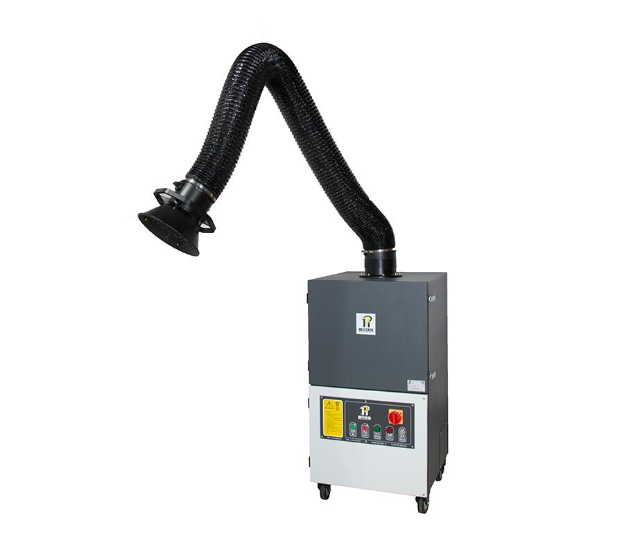 SE系列电动振尘型焊烟净化器