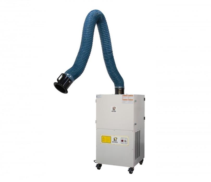 SDF系列脉冲反吹型焊烟净化器